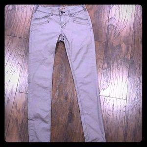 5.11 Defender Pants Grey